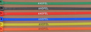 Shop AndFel for Zip Ties, Releasable Cables & More!
